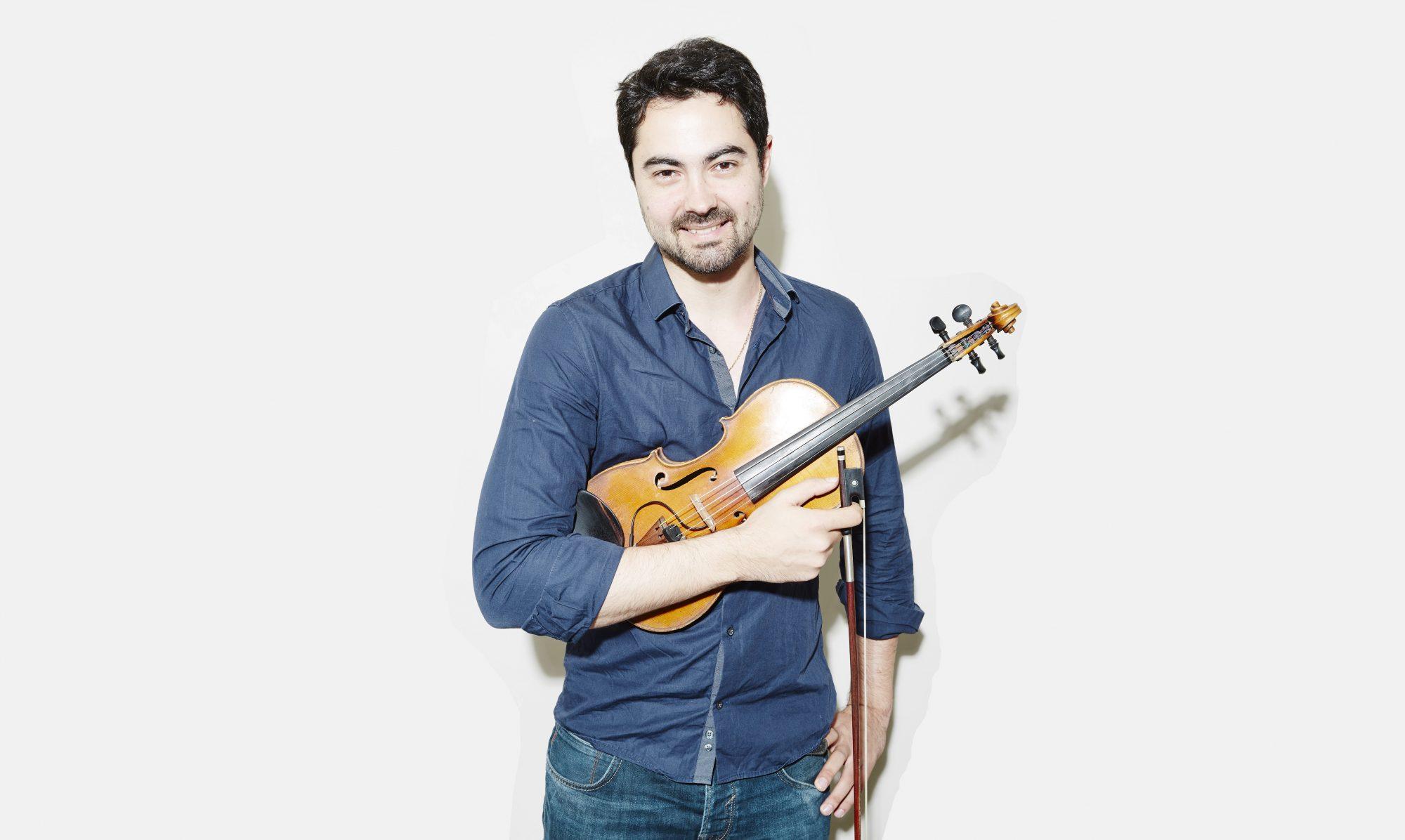 Bastien Ribot